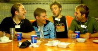 Skeil, l'autre groupe dans lequel jouaient Jimy Wong et Max à l'époque...