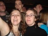 Sarah et Tiphaine, fans n°1!!