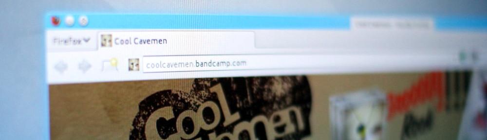 cool-cavemen-on-bandcamp